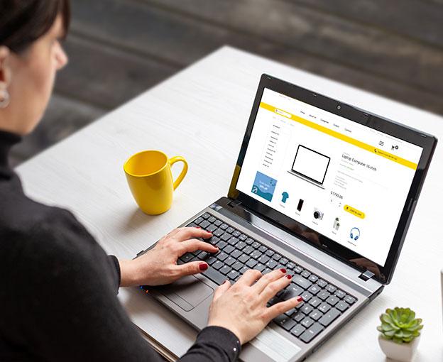 e-commerce btoc